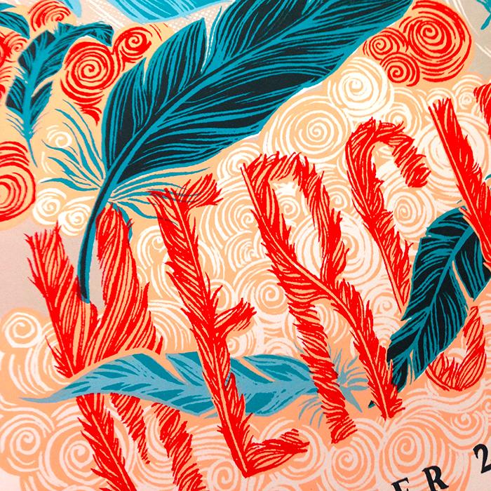 Mercury Rev - Bologna 2015 - 2