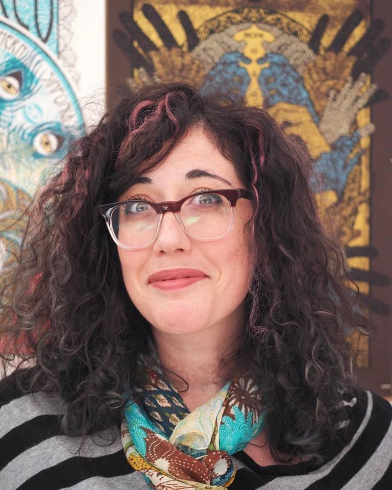 Mynameisbri Sabrina Gabrielli