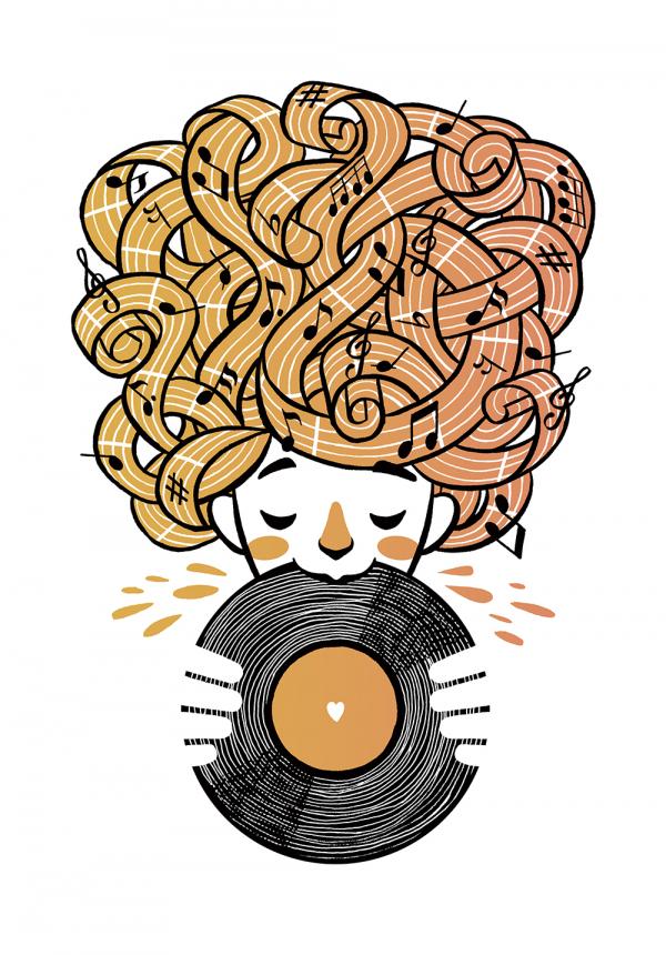 Vinyl Eater