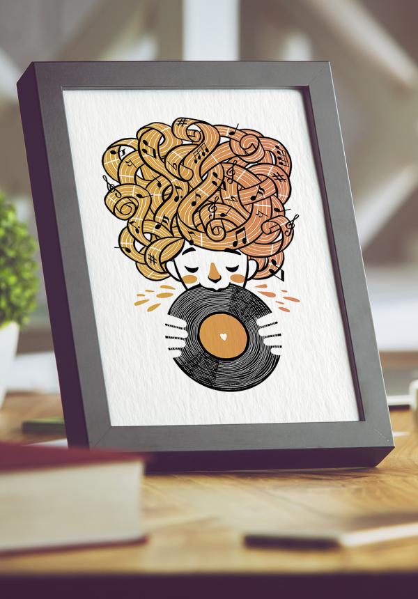Vinyl Eater art